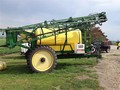 Gregson 1300 Pull-Type Sprayer
