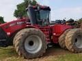 2014 Case IH Steiger 600 HD Tractor