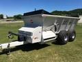 2017 Kuhn Knight SLC126 Manure Spreader