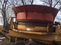 1990 Haybuster H1100 Grinders and Mixer