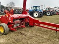 2011 New Holland FP230 Pull-Type Forage Harvester