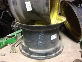 John Deere WHEELS Wheels / Tires / Track