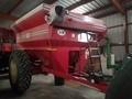 2003 J&M 620-14 Grain Cart