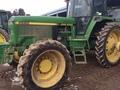 1992 John Deere 4560 Tractor