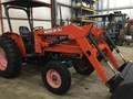 Kubota M4030SU Tractor