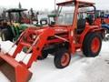 2001 Kubota L3010HST Tractor