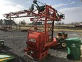 2009 Rear's Manufacturing PB150 Pull-Type Sprayer