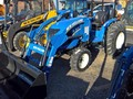 2017 New Holland Workmaster 33 Tractor