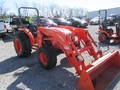 2011 Kubota MX5100 Tractor