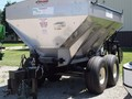 2018 Adams HLS6-4W Pull-Type Fertilizer Spreader