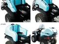 2018 Enduraplas ATV15D Pull-Type Sprayer
