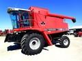 2001 Massey Ferguson 8780XP Combine