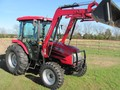 2013 Mahindra 6110 Tractor