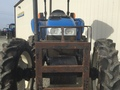 2013 New Holland TS6.120 Tractor