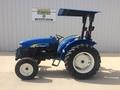 2010 New Holland TT50A Tractor