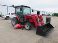 2013 Massey Ferguson 1635 Tractor