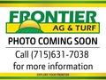 2016 John Deere 835 Mower Conditioner
