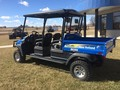 2010 New Holland Rustler 120 ATVs and Utility Vehicle