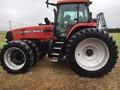 2005 Case IH MX255 Tractor