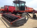 Hesston 9240 Self-Propelled Windrowers and Swather