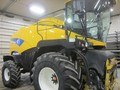 2010 New Holland FR9050 Self-Propelled Forage Harvester