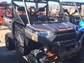 2018 Polaris RANGER XP 1000 EPS ATVs and Utility Vehicle