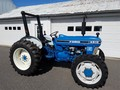 1989 Ford 3910 II Tractor