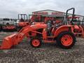 2016 Kubota L3560 Tractor