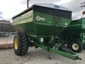 1990 Brent 770 Grain Cart