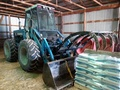 1989 Ford Versatile 276 Tractor