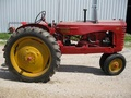 Massey-Harris 33 Under 40 HP