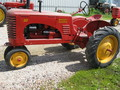 Massey-Harris 20 Under 40 HP