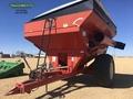 1998 Unverferth 774 Grain Cart