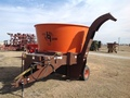 2013 Roto Grind 1090 Grinders and Mixer