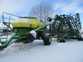 2010 John Deere 1835 Air Seeder