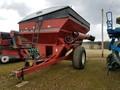 2006 Unverferth 7200 Grain Cart