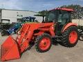 2012 Kubota M7040D Tractor