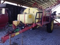 Century HD1000 Pull-Type Sprayer