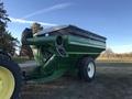 2006 Brent 1084 Grain Cart