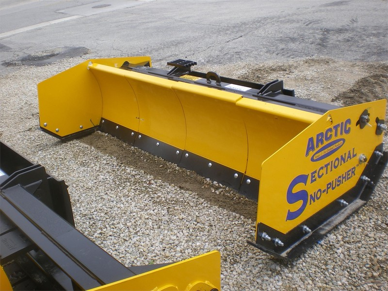 2017 Arctic CD85 Loader and Skid Steer Attachment