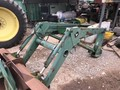 John Deere 146 Front End Loader