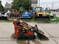 2004 Ditch Witch SK300 Trencher