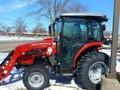 2018 Massey Ferguson 1742 Tractor