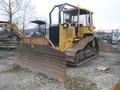 2002 Caterpillar D5M LGP Dozer