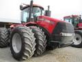 2014 Case IH Steiger 550 HD Tractor
