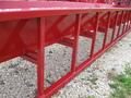 2020 John B.M. Mfg Fence Line Feeder Cattle Equipment