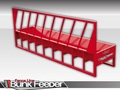 2020 John B.M. Mfg Fence Line Feeder Cattle Equipment