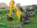 Kelley Manufacturing B60C Backhoe