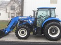 2016 New Holland T4.100 Tractor