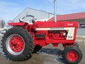 1971 International Harvester 1066 Tractor